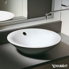 Керамическая раковина 33 см Duravit Starck 1 0408330000