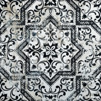 Керамогранит Almera Ceramica Mindanao DECOR 10×600×600