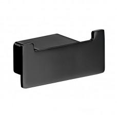 Двойной крючок EMCO LOFT BLACK 0575 133 02