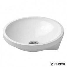 Керамическая раковина 40 см Duravit Architec 0463400000