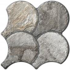 Керамогранит OSET ANDORRA NATURE 10×325×325