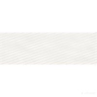 Плитка APE Ceramica Bloom DECOR STRIPES WHITE декор 10×850×280