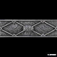 Плитка Goldencer Velvet CENEFA 8×235×70