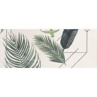 Плитка APE Ceramica Arts DEC AKA II WHITE декор 8×500×200