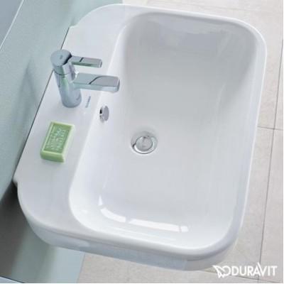 Керамическая раковина 60 см Duravit Happy D.2 2316600000