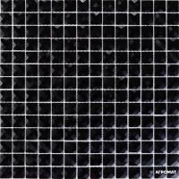 Мозаика Mozaico de LUx S-MOS DIAMOND A (BLACK) 4×305×305