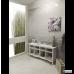 ⇨ Вся плитка | Плитка Azteca Navy R90 WHITE в интернет-магазине ▻ TILES ◅