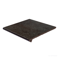 Клинкер EXAGRES Metalica PELDANO FIOR. BASALT ступени 12×330×330