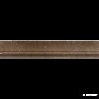 Плитка Marca Corona Deluxe 8983 DEx.BRONZE TORELLO фриз 8×305×50
