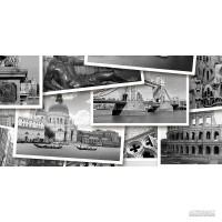 Плитка GOLDEN TILE Absolute collage ABSOLUTE ЧЕРНЫЙ Г2С421