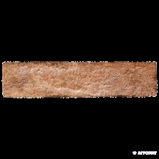 Керамогранит GOLDEN TILE Seven Tones оранж 34Р020 10×60×250