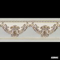 Плитка APE Ceramica Le Marais CNF AQUA GOLD 8×250×100