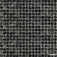 Мозаика Grand Kerama 448 моно черный колотый