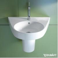 Керамическая раковина 60 см Duravit Starck 2 2323600000