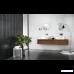 ⇨ Керамогранит | Керамогранит Novabell Twist TWT-925K CASCATA GLITTER DARK декор в интернет-магазине ▻ TILES ◅
