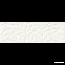 Плитка Opoczno Moon Line WHITE SATIN STRUCTURE