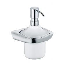 Дозатор жидкого мыла Kludi Ambienta (5397605)