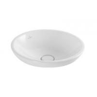 Керамическая раковина Villeroy & Boch Loop & Friends CeramicPlus 411801R1
