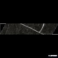 Керамогранит OSET Tinos BLACK CHEVRON 9×400×80