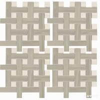 Мозаика Zeus Ceramica Marmo Acero MMCxMA18 9×300×300