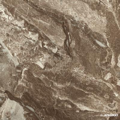 Напольная плитка Almera Ceramica Danae MARRON 9×450×450