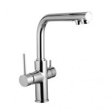 Смеситель для кухни с подключением к фильтру Imprese Daicy 55009-F