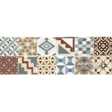 Плитка APE Ceramica Home DEC MANY II декор 8×600×200