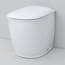 Напольный унитаз Artceram Azuley (AZV002 01;00) white glossy