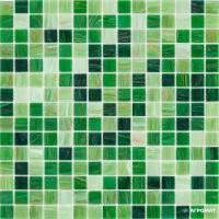 Мозаика Mozaico de LUx R-MOS 20GN4041424344 GREEN MIx