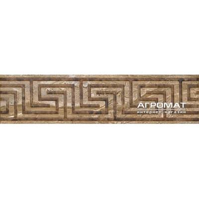 Плитка APE Ceramica Jordan CNF NATURAL фриз 8×500×125