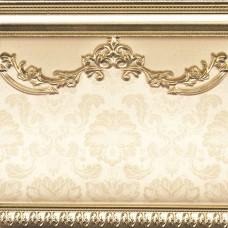 Декор APARICI Pashmina CACHEMIR GOLD ZOC 9×200×200