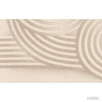 Плитка GOLDEN TILE Summer Stone Wave В41421 8×400×250
