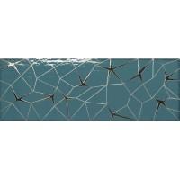 Декор APE Ceramica Allegra DECOR LINK TURQUOISE 10×900×316