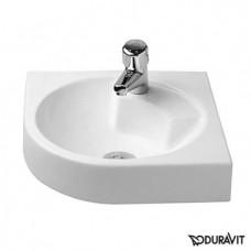 Керамическая раковина 63,5 см Duravit Architec 0448450000