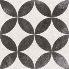 Керамогранит VIVES Nassau Kerala Negro 8×200×200