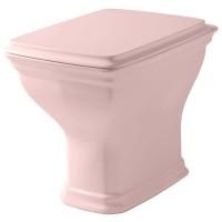 Напольный унитаз Artceram Civitas (CIV002 33;00) pink acquarello