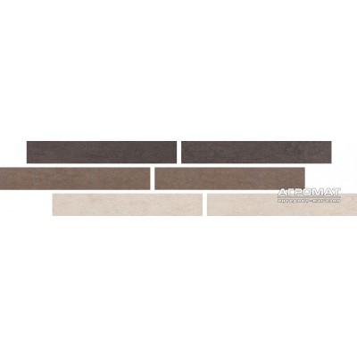 Плитка Opoczno Damasco BORDER MIx фриз 8×347×73