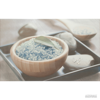 Плитка Cersanit Olivia DEC BLUE SPA1 8×400×250