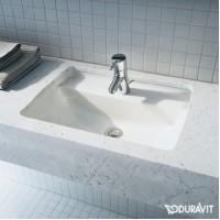Керамическая раковина 49 см Duravit Starck 3 0302490000