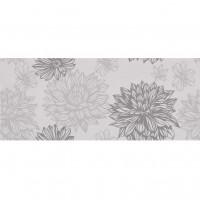 Плитка GOLDEN TILE OSAKA Flower Серый 522251
