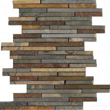Мозаика L'Antic Colonial Outlines L108005231 MINI STRIP NEPAL 10×299×227