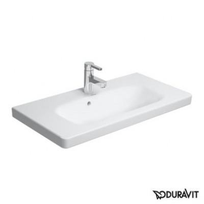 Керамическая раковина 78,5 см Duravit DuraStyle 2337780000
