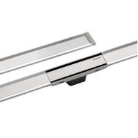Дренажный канал Geberit CleanLine20, L30-90 см (154.450.KS.1)