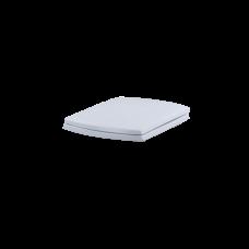 Крышка для унитаза Devit Retro 3113127 Крышка soft-close quickfix д/компакта 3010127