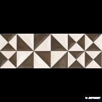 Плитка Opoczno Geometrica BEIGE INSERTO GEO декор