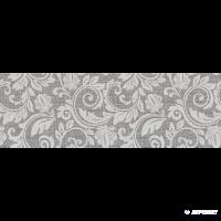 Плитка ITT CERAMIC Passione DECOR GREY 9×600×200
