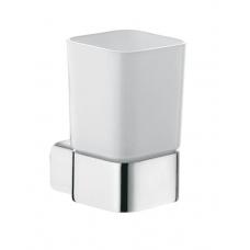 Стакан для зубных щеток Kludi E2 (4997505)