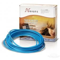 Тёплый пол кабель нагревательный одножильный Nexans TXLP/1R 3100 Вт 17 Вт/м