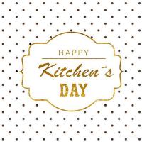Плитка Monopole Ceramica Kitchen DECOR HAPPY декор 7×150×150