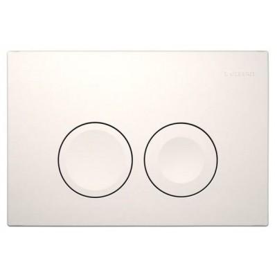 ⇨ Кнопки смыва для инсталляции | Клавиша смыва Geberit Delta 21, белая 115.125.11.1 в интернет-магазине ▻ TILES ◅